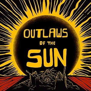 Crypt Monarch Outlaws of the Sun (Album Review) Link Thumbnail | Linktree