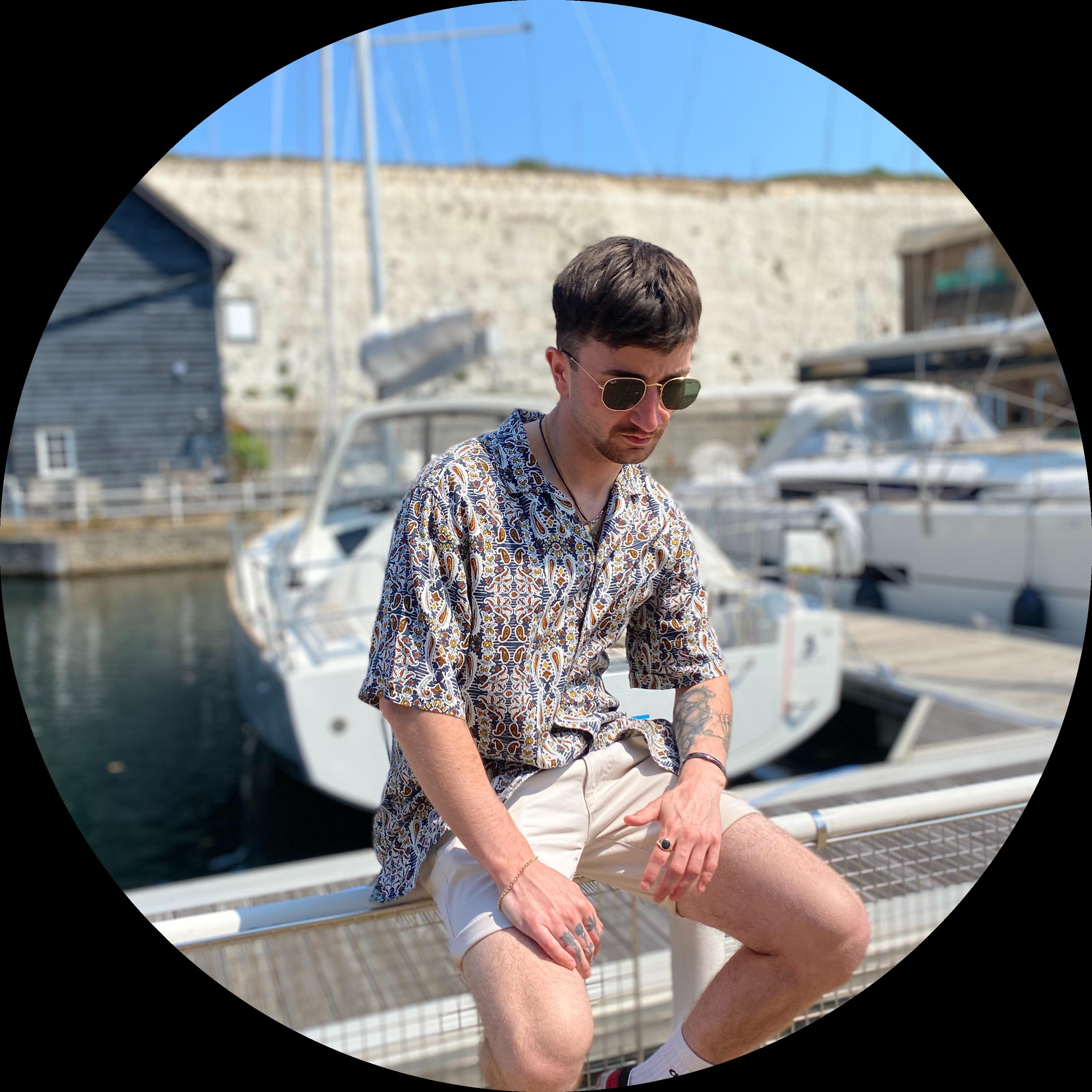 @deanknill Profile Image | Linktree