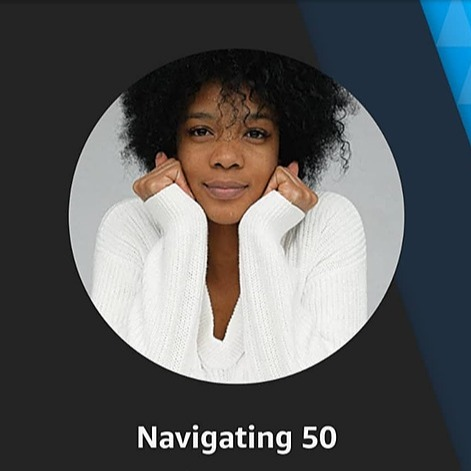 COOTW Ent. and Literary Works Navigating 50 by Sierra Langston Link Thumbnail | Linktree