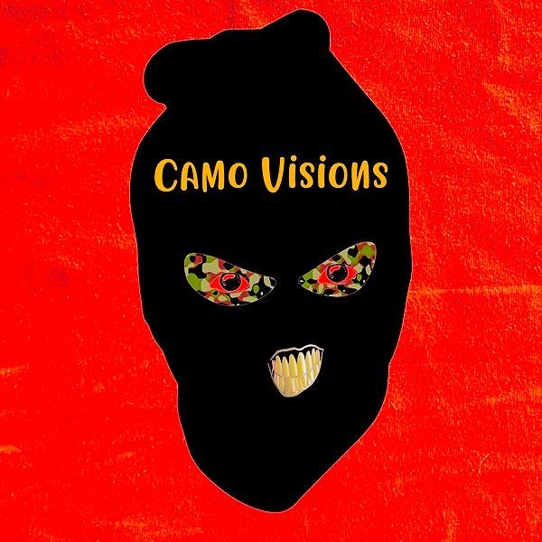 Welcome 2 Camo World Camo Merch  Link Thumbnail | Linktree