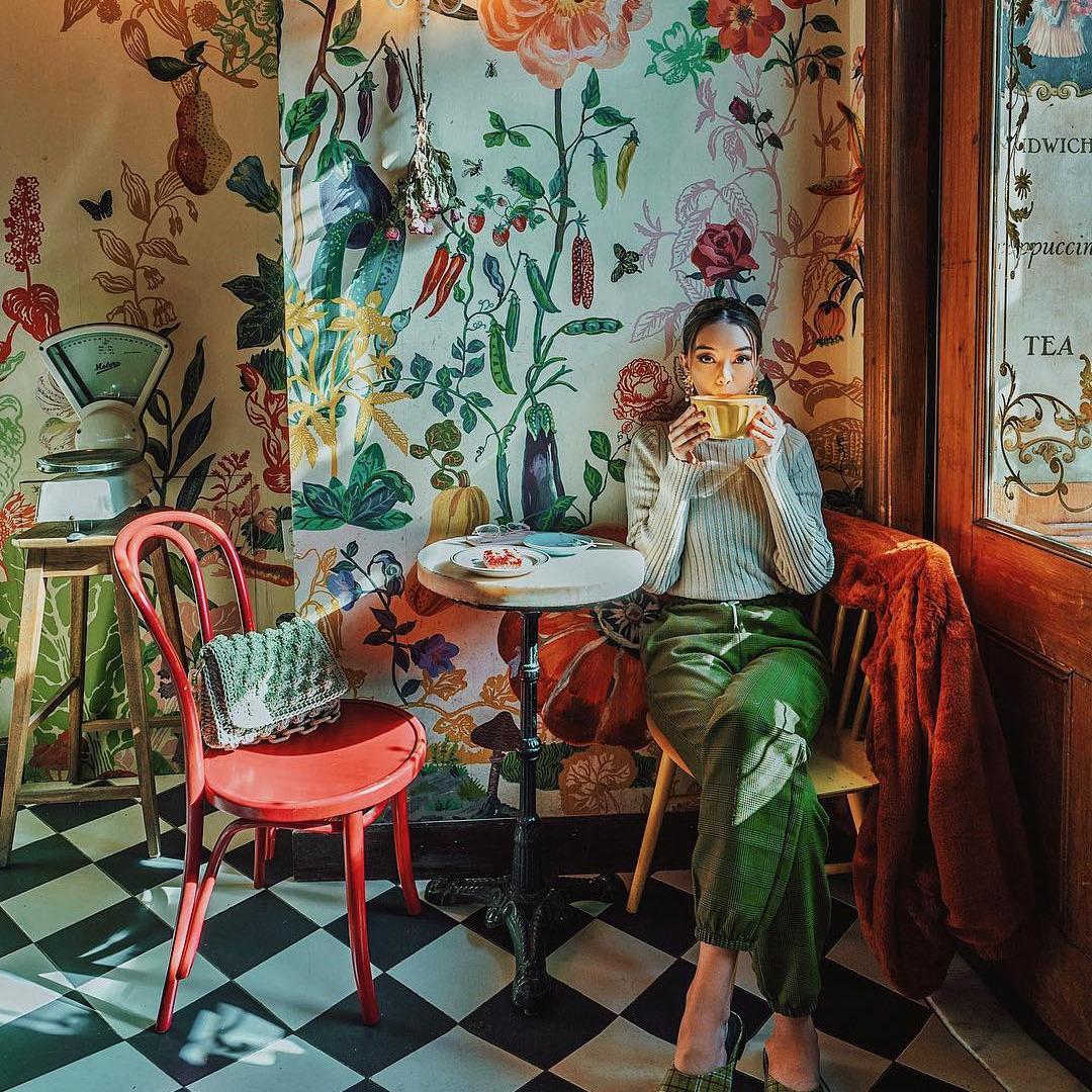 @fashionhr Prekrasni café u kojemu bismo rado popili jutarnju kavu Link Thumbnail | Linktree
