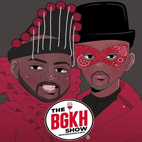 The BGKH Show (thebgkhshow) Profile Image   Linktree