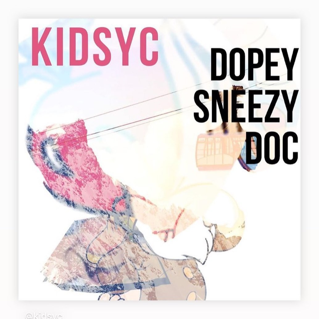 Dopey Sneezy Doc