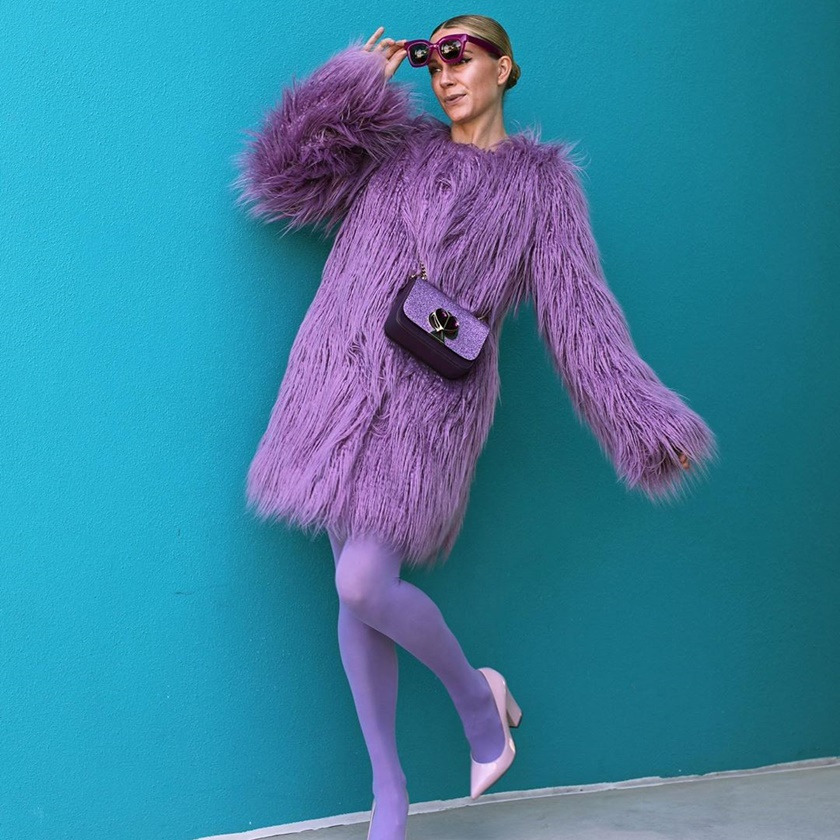 @fashionhr 17 divnih ljubičastih komada za posebne stylinge Link Thumbnail | Linktree