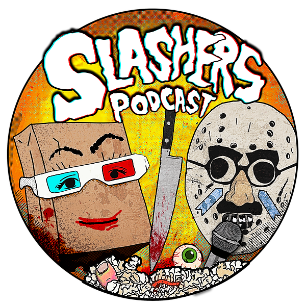 Slashers (slasherspod) Profile Image | Linktree