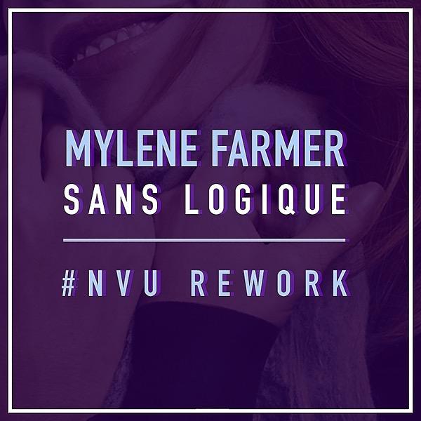 @nvumusic #NVU Rework   Mylène Farmer — Sans Logique Link Thumbnail   Linktree