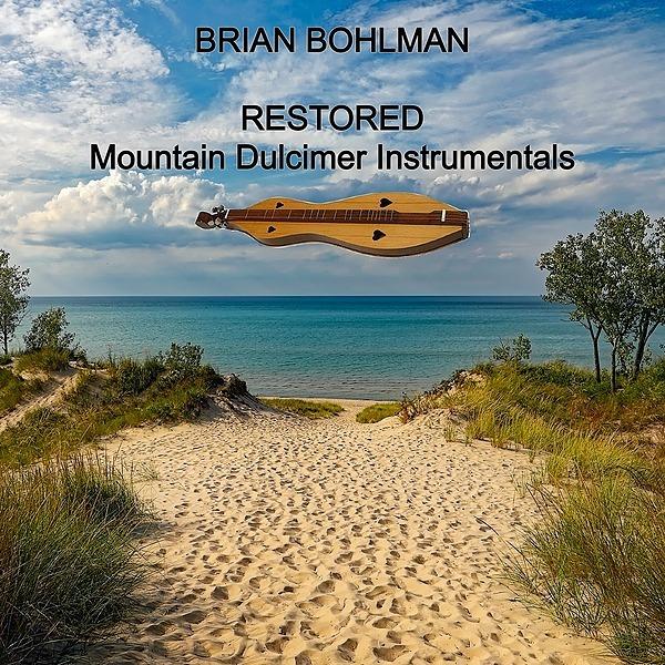 @Brian.Bohlman Restored: Mountain Dulcimer Instrumentals Link Thumbnail | Linktree