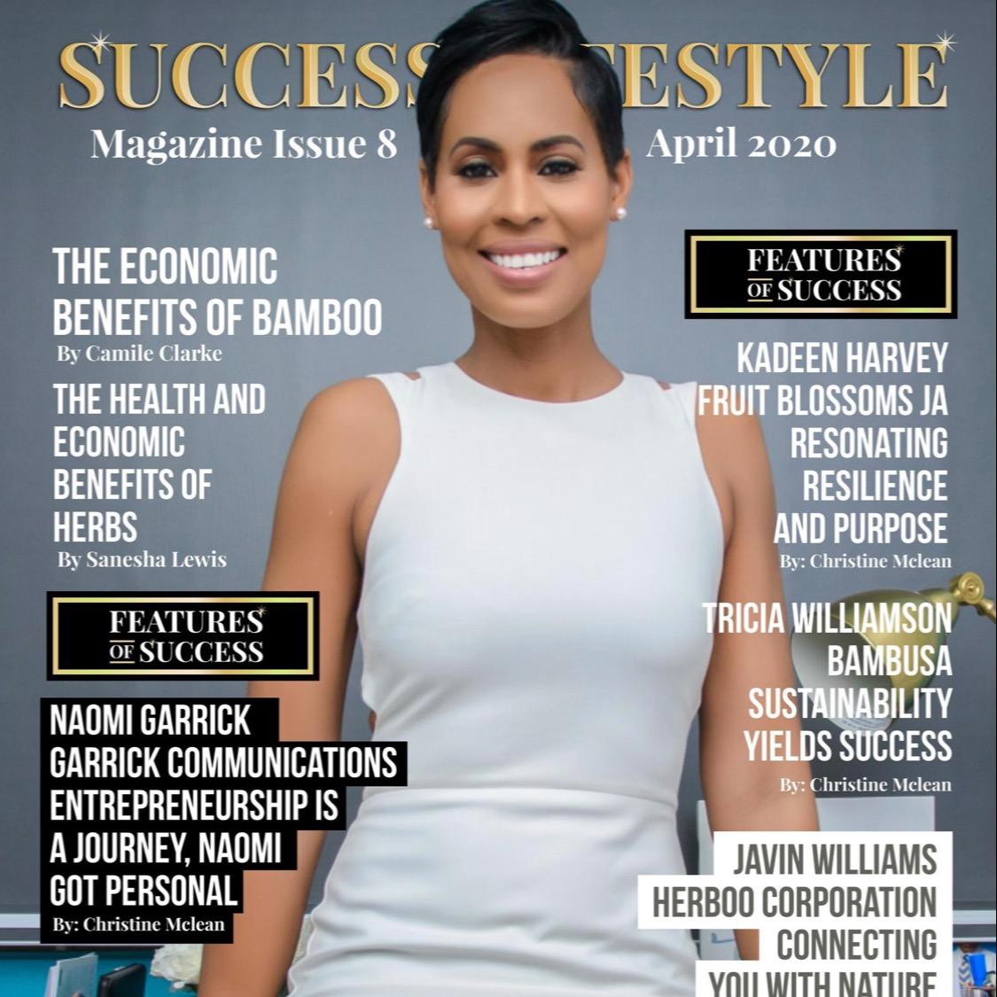 Success Lifestyle Article: Entrepreneurship Is A Journey