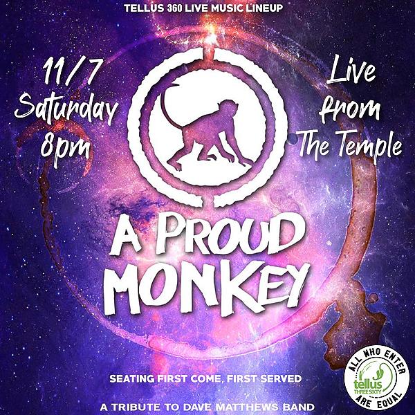 @Tellus36024EKing A Proud Monkey 11/11 Link Thumbnail | Linktree