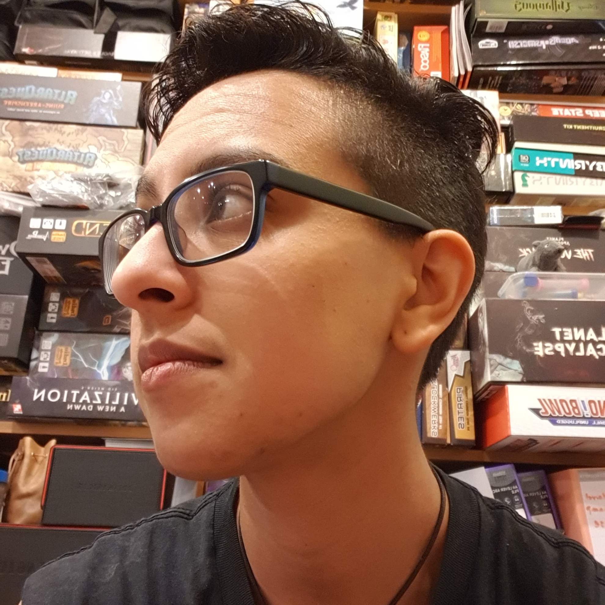 @gleeblezoid Profile Image | Linktree