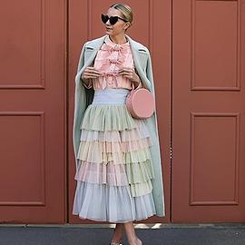 @fashionhr 10 pastelnih suknji koje prizivaju ljeto Link Thumbnail | Linktree