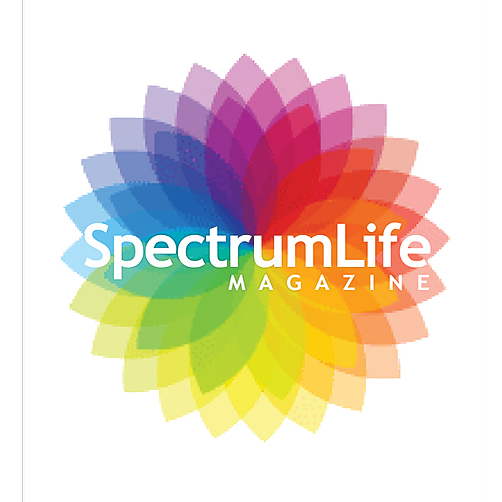 @autismempowerment Spectrum Life Magazine website Link Thumbnail | Linktree