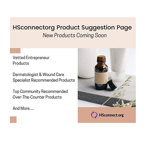 HS Connect HS Product Suggestions  Link Thumbnail | Linktree