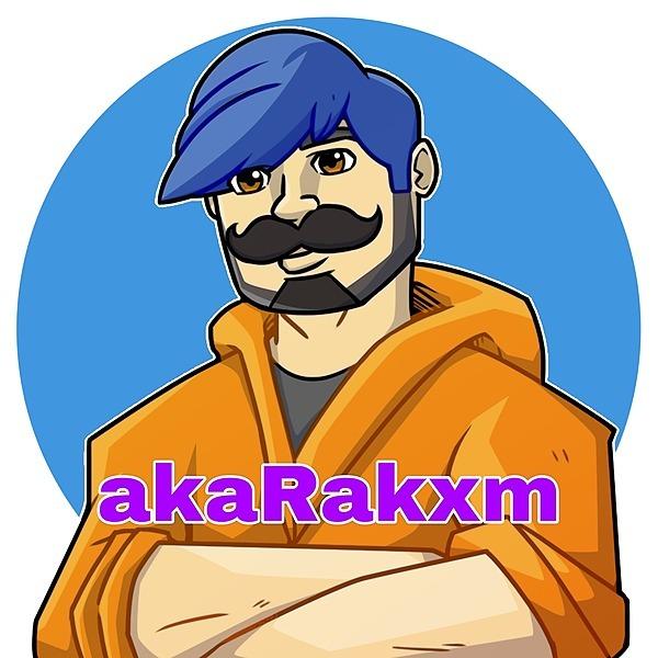 @akaRakxm Profile Image   Linktree