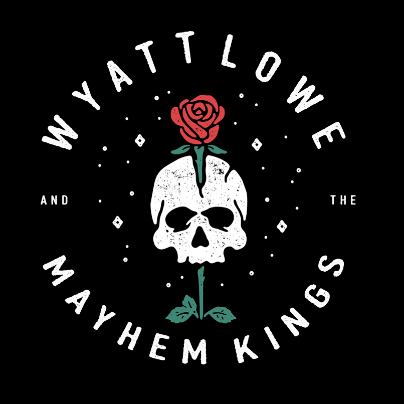 Wyatt Lowe & the Mayhem Kings (wyattlowe) Profile Image | Linktree