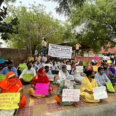 Save Khori Residents (savekhoriresidents) Profile Image | Linktree