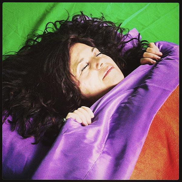 @AmbikaDevi Lifetime Membership to Ambika's End Sleep Envy course Link Thumbnail | Linktree