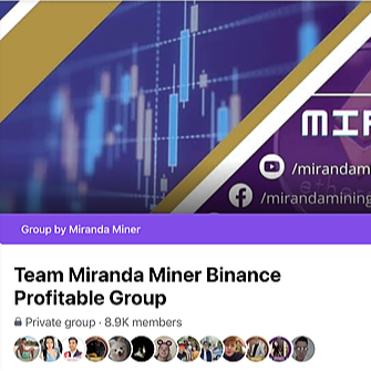 Coach Miranda Miner Facebook Community Link Thumbnail   Linktree