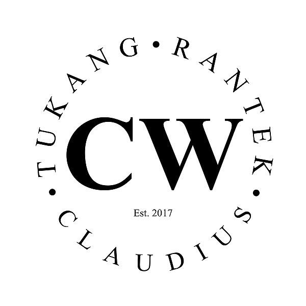Claudius Weson Tukang Rantek's Official T-Shirt Link Thumbnail | Linktree