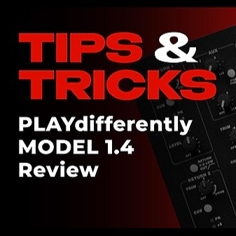 PLAYdifferently MODEL 1.4 Review