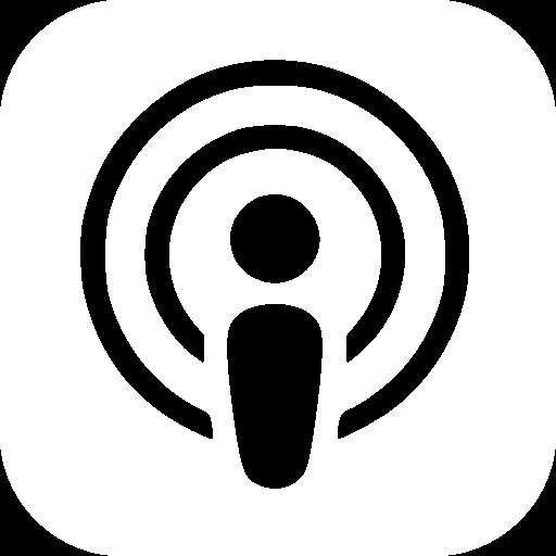 Walker Crips' Apple Podcasts Link Thumbnail | Linktree