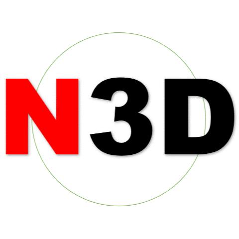 Namu3D shortcuts (Namu3D) Profile Image | Linktree