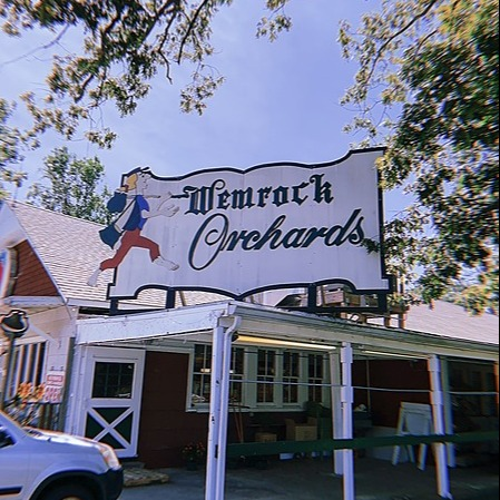 @TomaselloWinery Wemrock Orchards - Freehold, NJ Link Thumbnail   Linktree
