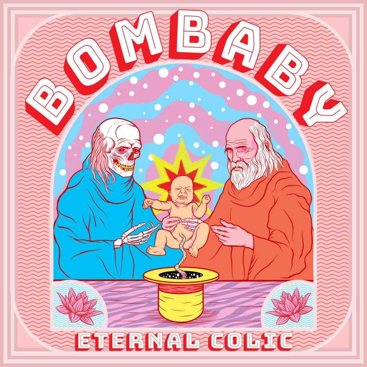 @timharbour Bombaby (Absurdist Rock) Link Thumbnail | Linktree