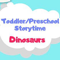Temecula Library Storytimes Dinosaur Storytime Link Thumbnail   Linktree