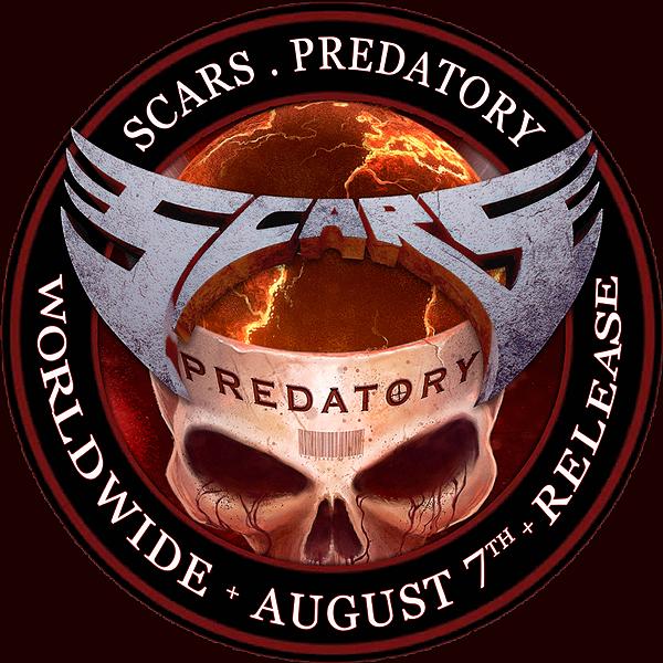 SCARS (LYRIC VIDEO) Predatory Link Thumbnail | Linktree