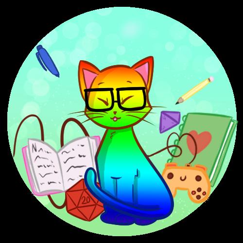 Roar Cat Reads (roarcatreads) Profile Image   Linktree