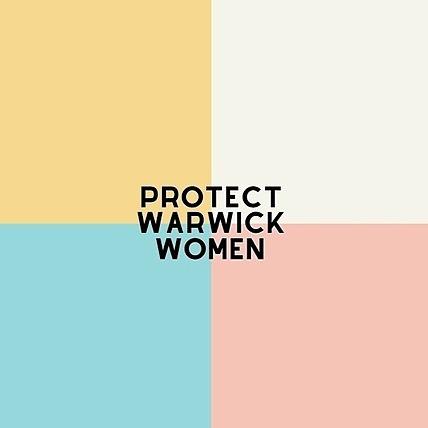 @ProtectWarwickWomen Profile Image | Linktree