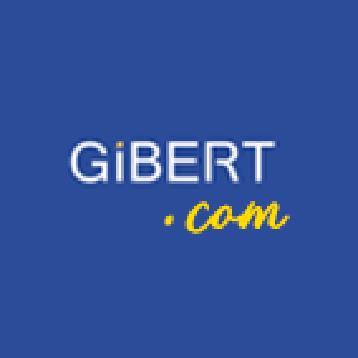 GIBERT.COM 📚
