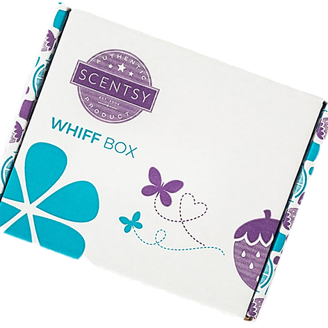 Monthly Whiff Box 🔼🔼 (extras for club members)