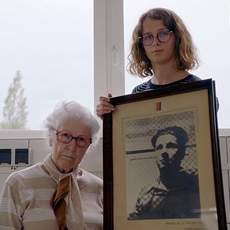 Colette: watch the Oscar winning Guardian documentary