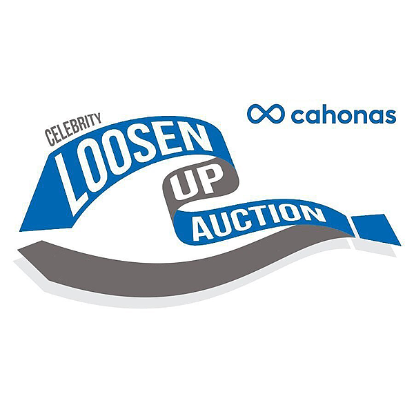 Cahonas Loosen Up Auctions