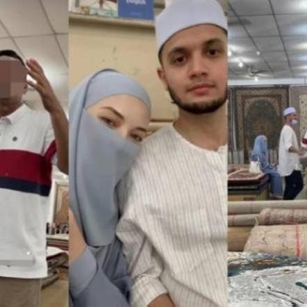 @sinar.harian Polis panggil Neelofa, suami isu rentas negeri ke kedai karpet di Nilai 3 Link Thumbnail | Linktree