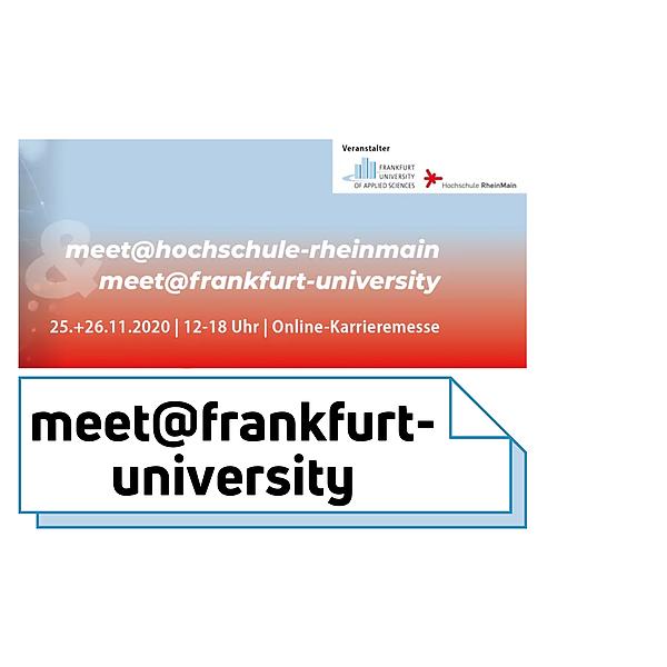 meet@frankfurt-university