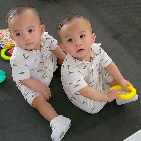 Zito Twins