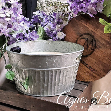 Agnes Belle Monster Candle Oh Happy Day  Link Thumbnail | Linktree