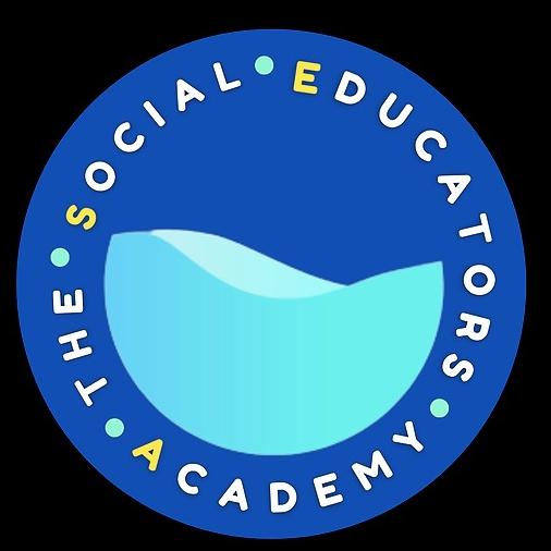 Glo Atanmo Social Educators Academy Waitlist for Spring 2022 Link Thumbnail   Linktree