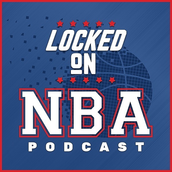 Locked On Today Locked On NBA Shows Link Thumbnail   Linktree