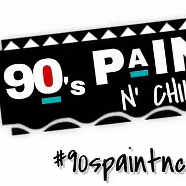 @lalalibations 90s Paint 🎨 & Chill 9.17 Link Thumbnail | Linktree