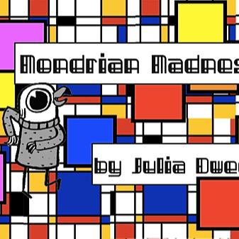 Mondrian Puzzles *Logic and Problem Solving