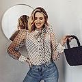 @fashionhr Ženstvene prozirne bluze kao must have komad sezone Link Thumbnail | Linktree
