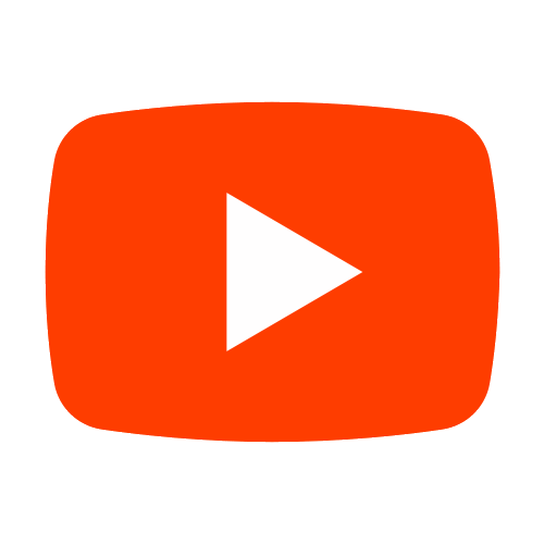 YOUTUBE — Watch my videos