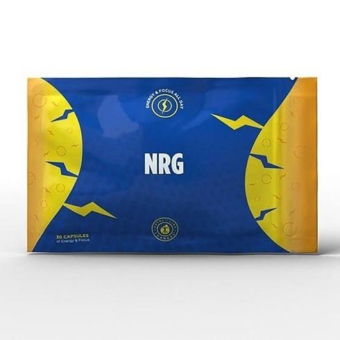 NRG - NEED ENERGY
