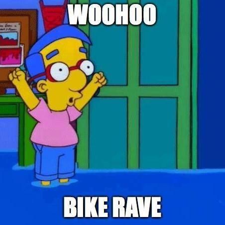 @bikerave Profile Image | Linktree