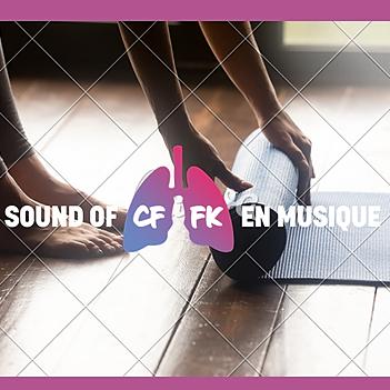 Fibrose Kystique en Musique Donate! <3 Link Thumbnail | Linktree