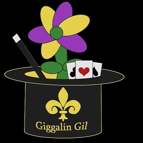 GIGGALIN GIL ENTERTAINMENT (giggalingil) Profile Image   Linktree